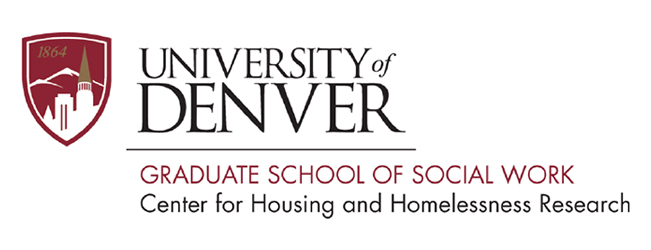 University of Denver Center for Housing and Homelessness Research