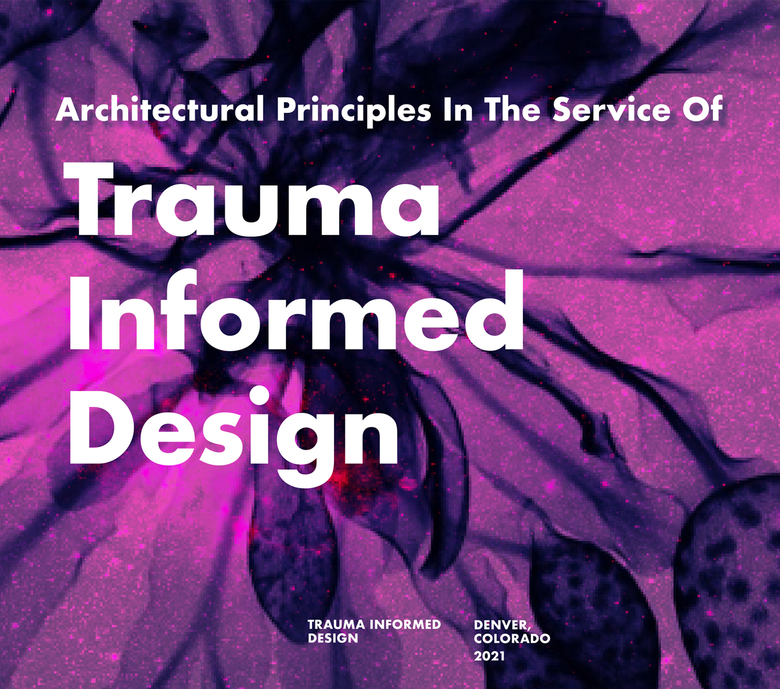Architectural Principles Trauma-Informed Design